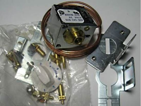etc supply. a30-182 adaptable refrigerator control, -6f to 44f ranco defrost board wiring diagram defrost thermostat wiring diagram
