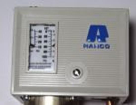 Picture of Ranco O16-107 Low Pressure Control