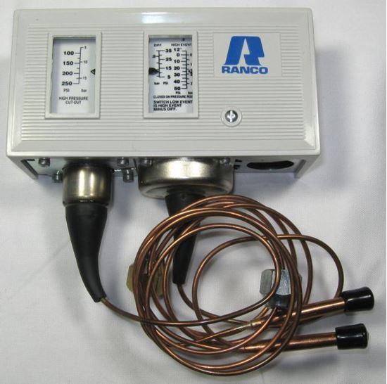 Picture of Ranco O12-1506 Dual Pressure Control