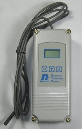 Picture of Ranco ETC-212000-000: 2 Stage, 24V
