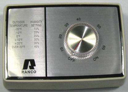 Picture of Ranco J10-808 Humidistat