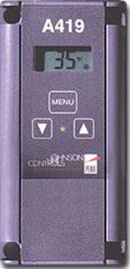 Picture of Johnson A419ABC-1C 120/240V Single Stage Temperature Control