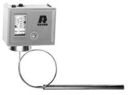 Picture of Ranco O60-200 Wide Range Temperature Control