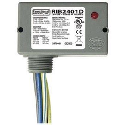 Picture of RIB2401D Enclosed Relay