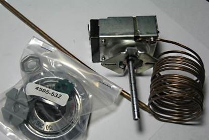 Picture of Robertshaw 5320-175, Thermostat 140F-550F