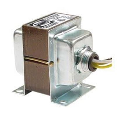 Picture of TR50VA001 Transformer 50VA, 120-24V