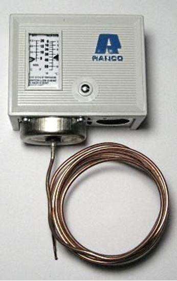 Picture of Ranco O10-1416 Medium Temperature Control, 0F to 55F