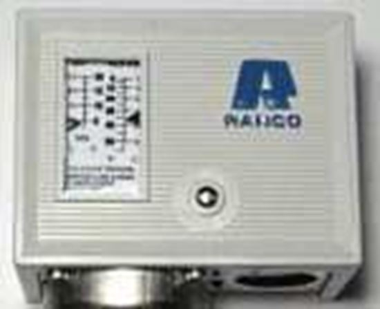 Picture of Ranco O16-588 Low Temperature Control, -15 to 40F